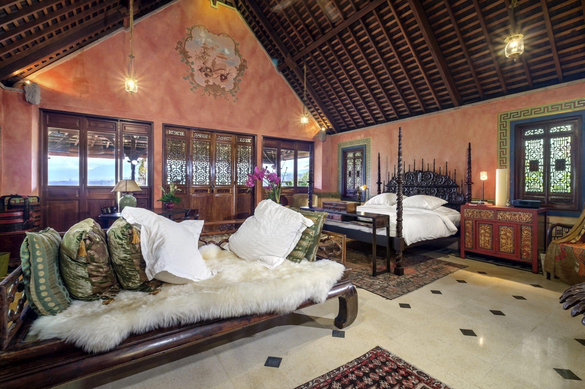 Villa Unique Ubud
