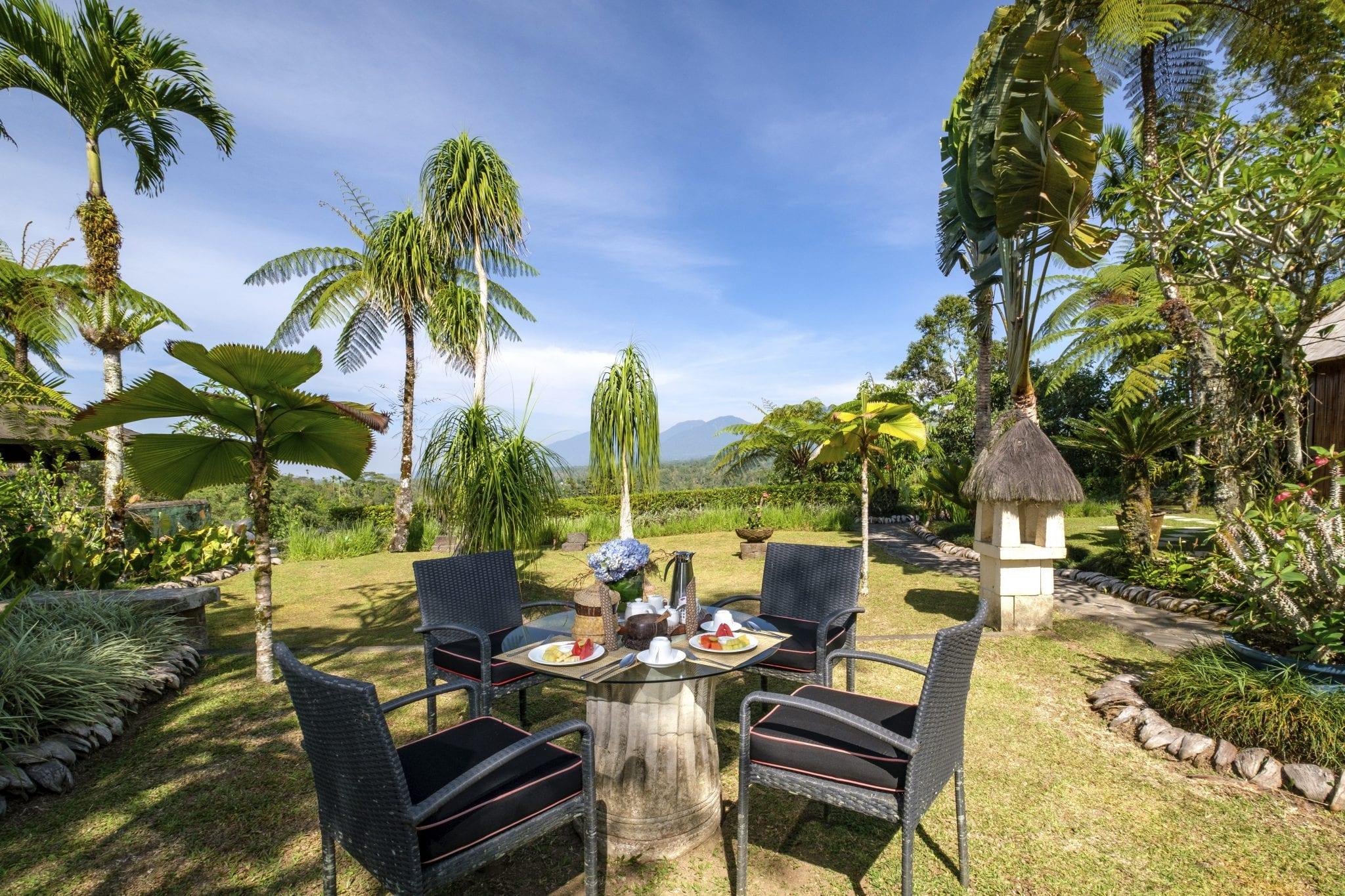 Ubud Villa Rental Ubud Retreat