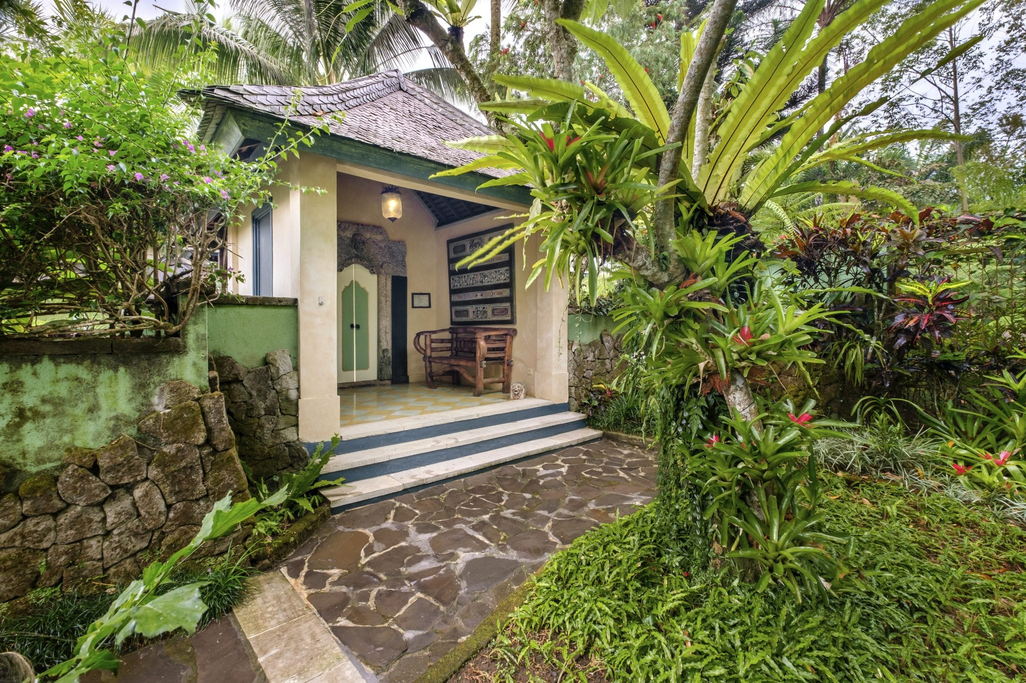 Ubud Private Villas