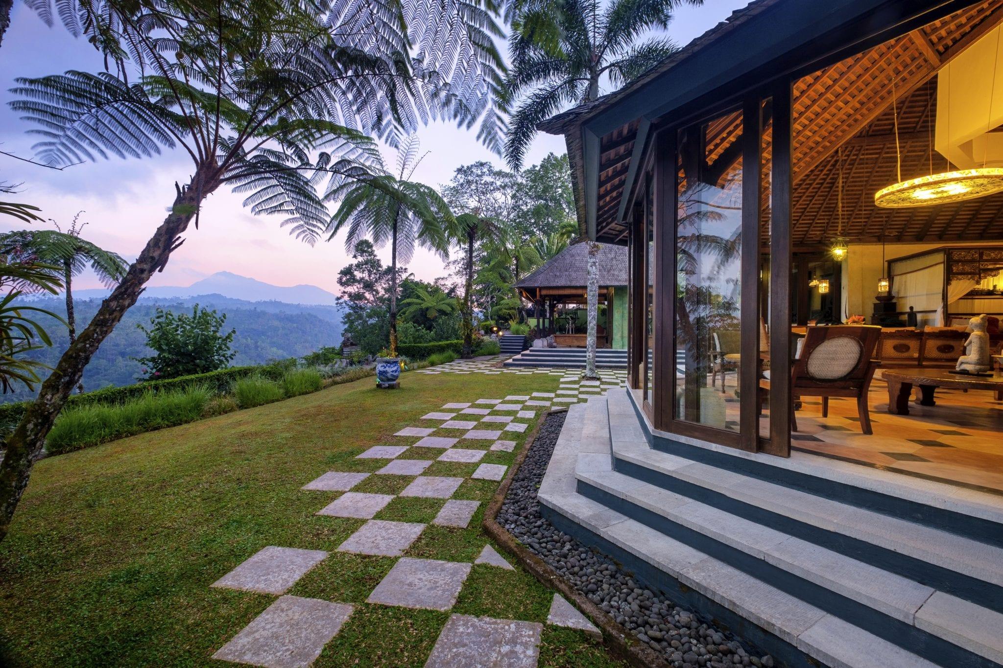 Ubud Villa Rental