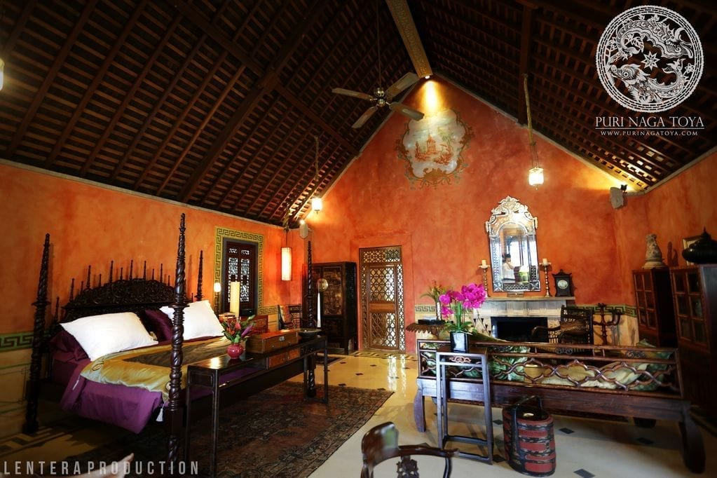 Retreats in Ubud